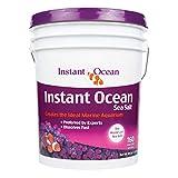 Instant Ocean Sea Salt (160 gal)