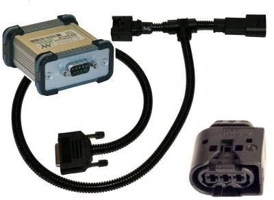 ASA ECO CR con adattatore Bosch 2, chip tuning box, fino al 25% in più di potenza