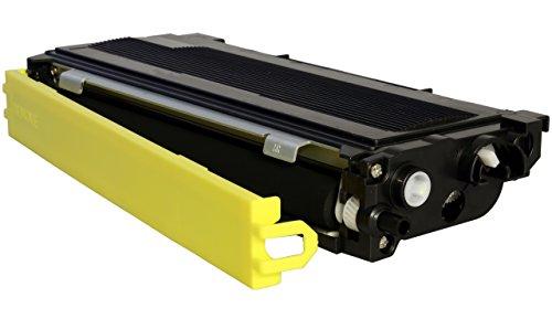Yellow Yeti TN2000 2 Toner compatibili per Brother HL2030 HL2032 HL2040 HL2050 HL2070 HL2070N DCP7010 DCP7020 DCP7025 FAX2820 FAX2920 MFC7420 MFC7820