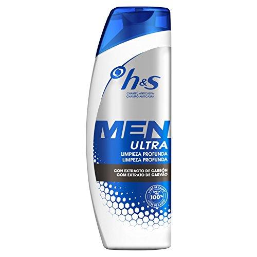 Head & Shoulders homme - Ultra propre 600 ml