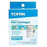 Top Fin Element Filter Cartridges
