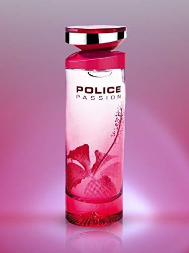 Police Passion Women - Eau de toilette, 100 ml/3.4 oz (POLICE-461108)