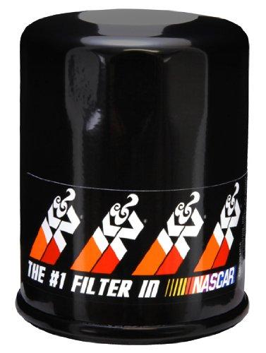 PS-1010 K&N PRO Oliefilter geschikt voor FIAT 500 1.4 2009-2011