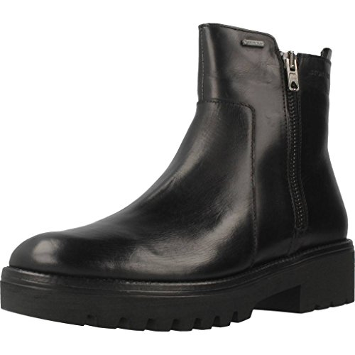Stonefly Perry Gore 2 Bottines Boots Femme Noir 36 EU