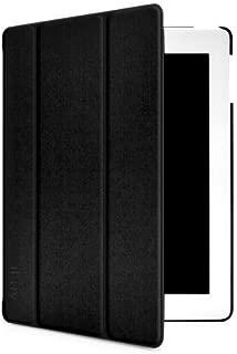 iLuv Epicarp Slim Folio Cover for Apple iPad 4, iPad 3rd Generation and iPad 2 (iCC845BLK)