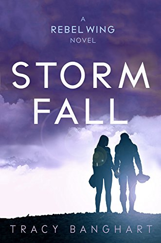 Book Cover for Storm Fall