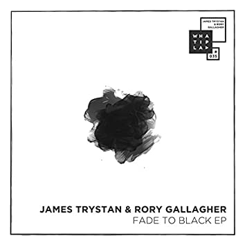 Fade To Black EP