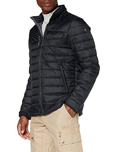 Lafuma Access Loft F-Zip M, Giacca di Protezione Uomo, Black-Noir, XL