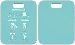 Planche à vêtements pour la Maison Lazy Quick Fold Dossiers à Linge Dossiers à Linge Organisateur Dossiers de Chemise pour...