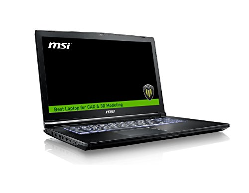 MSI WE72 7RJ-1032US IPS Level...