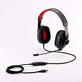 mouse(マウスコンピュータ) G-Tune Gaming Headset 有線ゲーミングヘッドセット [φ3.5mmミニプラグ+USB/ヘッドバンドタイプ/ブラック] GTCG71BR01HS