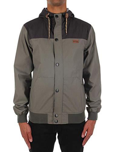 Segelprofi Jacket [olivegrey]