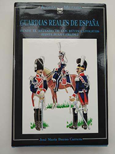 Guardias reales de España