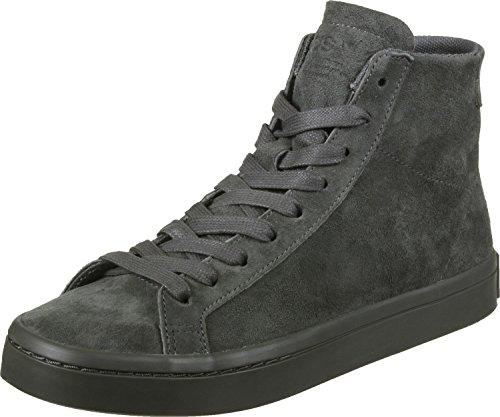 adidas Courtvantage Mid Scarpa grey/grey