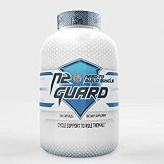 N2 Guard 210-count dietary supplement
