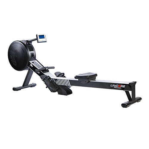 Lifecore R100 Commercial Rowing Machine