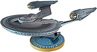 Moebius 975 Star Trek Beyond USS Franklin NX-326 1/350 Model Kit