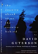 The Country Ahead of Us, The Country Behind (Vintage Contemporaries)