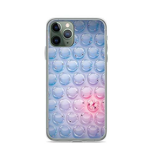 Bubble Wrap Art Phone Case Compatible with iPhone 12 11 X Xs Xr 8 7 6 6s Plus Mini Pro Max Samsung Galaxy Note S9 S10 S20 Ultra Plus Mini