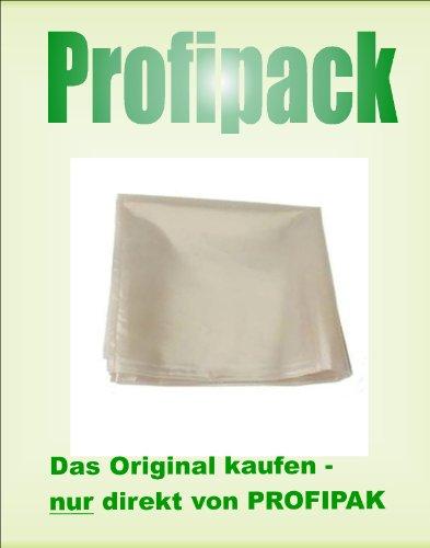 Plastiksack Müllsack Mültüte Müllbeutel PE-Sack 1000 x 2000mm 10 Stück 500 Liter
