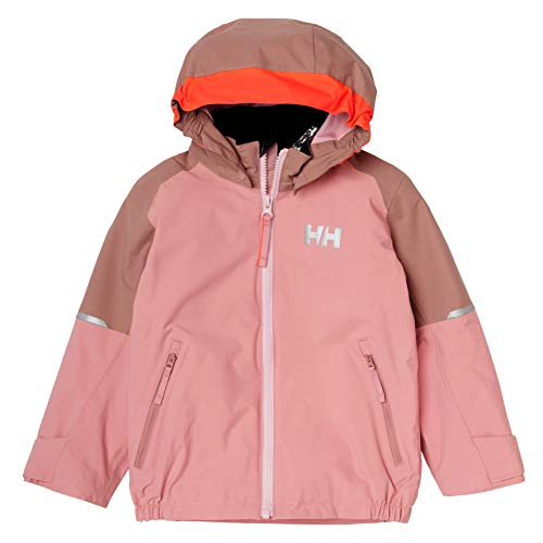 Helly Hansen Shelter Jacke Jacket Mixte, Multicolore, 8