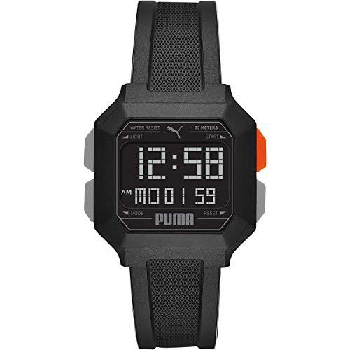 Puma Herrenarmbanduhren P5056