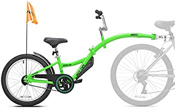Kazam Co-Pilot Bike Trailer