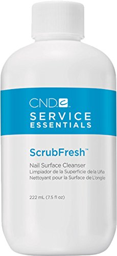CND Creative VINYLUX/SHELLAC - SCRUBFRESH CLEANSER 238ml [Misc.] by CND CREATIVE NAIL DESIGN
