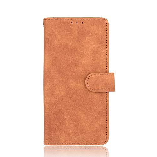 Hülle® Flip Billetera Funda Compatible para Xiaomi Redmi K40 Pro (Patrón 5)