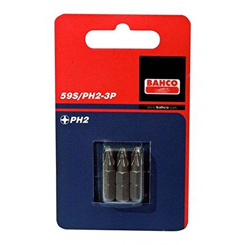 Bahco 59S/PH2-3P BH59S/PH2-3P