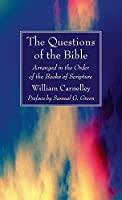 The Questions of the Bible