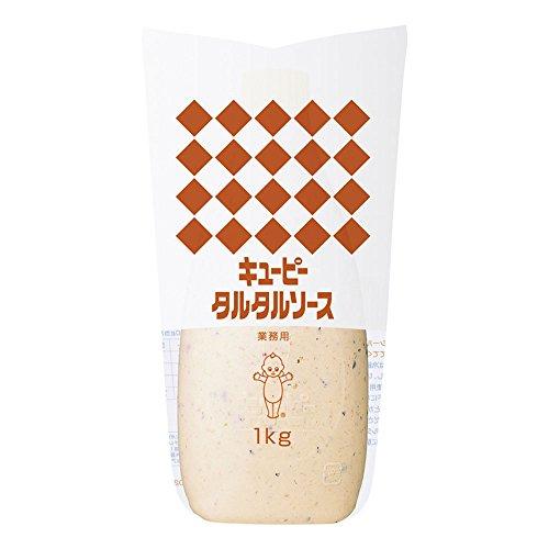 【常温】 キユーピー タルタルソース 1kg 業務用 マヨネーズ