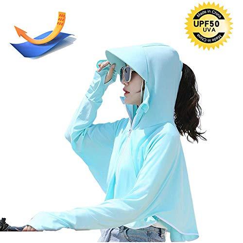 MALY Summer Ice Silk Face, Bouclier Protection du Visage Hommes Femmes Cyclisme UV Voyage d'été pour Couvrir Votre Tissu en Soie crème Solaire Rafraîc