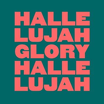 Hallelujah (Sebb Junior Remixes)