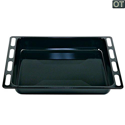 Whirlpool C0009962 Backblech Ofenblech Blech 446x365x56mm für Backofen Herd