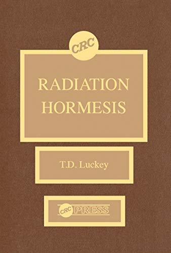 Radiation Hormesis (English Edition)