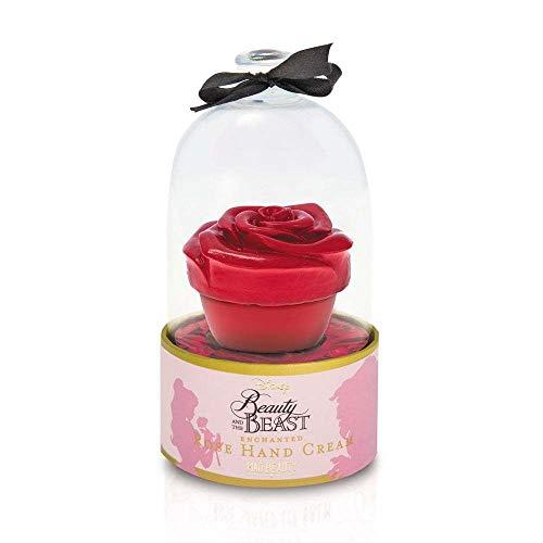 Mad Beauty - Crème pour les mains « Rose enchantée de Belle » de Disney