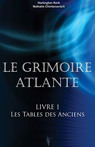 Le grimoire Atlante