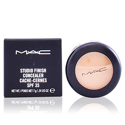 MAC Studio Finish Concealer NC30, 7 g
