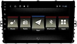 """Central Multimidia Polo/T-Cross/Virtus 9"""" 2Din Android 10.0 JR8 JS0925"""