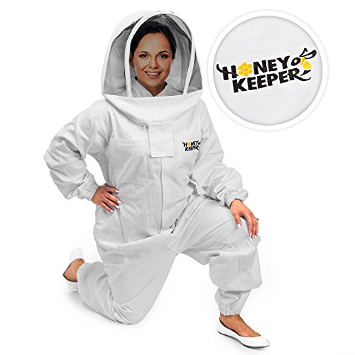 Honey Keeper Suit