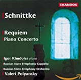 Requiem / Piano Concerto