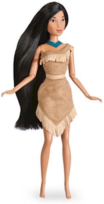 About 30cm parallel import goods Disney Disney Pocahontas Classic Doll (japan import)