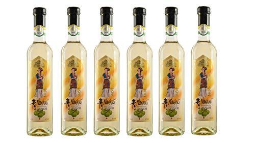 NÜWANG UME-PFLAUME Weinhaltiges Getränk (6 x 0,5L)