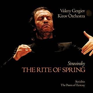 valery gergiev rite of spring