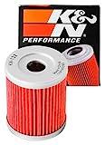 K&N KN-132 Filro the Aceite Moto