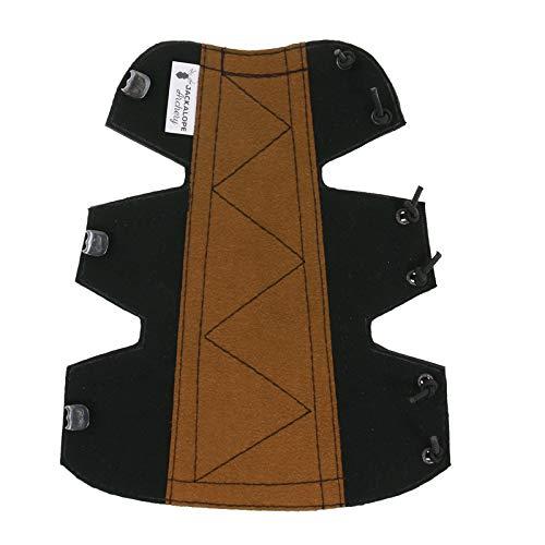 Jackalope Classic I - Armschutz | Farbe: Amber