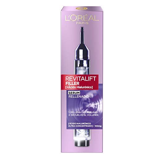 L'Oreal Paris Dermo Expertise Revitalift Filler Serum - 16 ml