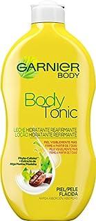Garnier Body repair - Leche Hidratante