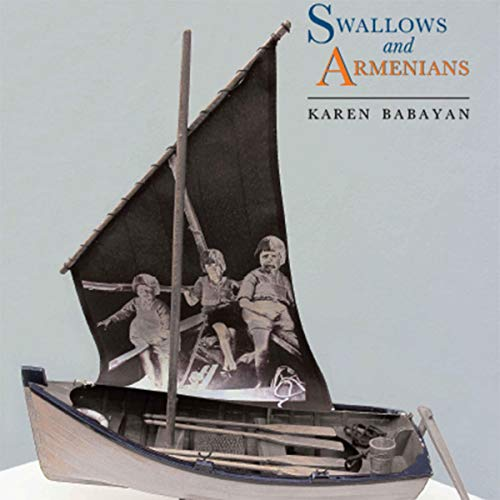 Swallows and Armenians cover art